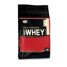 Протеин Optimum Nutrition 100% Whey Gold Standard 4540 гр