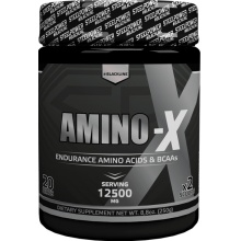 Аминокислоты Steel Power Amino-X 250 гр