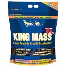 Гейнер Ronnie Coleman KING MASS XL 6750g