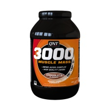 Гейнер QNT 3000 Muscle Mass 1,3 кг