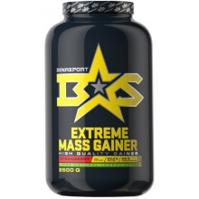 Гейнер BinaSport Extreme Mass Gainer 2500 гр.