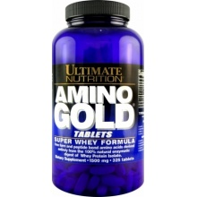 Аминокислоты Ultimate Nutrition Amino Gold 325 таб